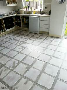 How To Paint A Tile Floor And What You Should Think About
