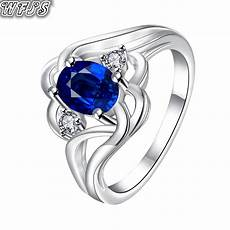 wholesale 925 sterling silver wedding band rings for fashion exquisite cz diamond ring