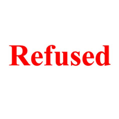 Refuse From
