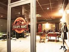 Escape Hunt Bordeaux Enqu 234 Tons Geeketc Fr
