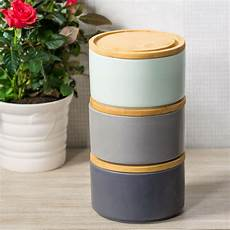 Tea Coffee Sugar Storage Containers