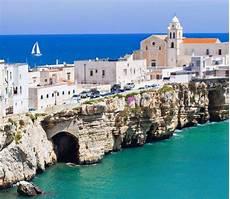 Voyage Les Pouilles Italie