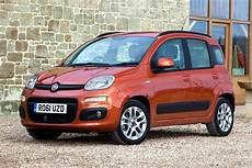 Fiat Panda 2012 Car Review Honest