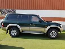 4x4 Nissan Patrol Gr Y61 3 0 Litres Di Vo689 Garage