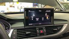 original audi a6 a7 4g carplay aktivering kodning