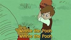 winnie the pooh theme song sing along lyrics