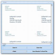 ms word shipping labels template software download