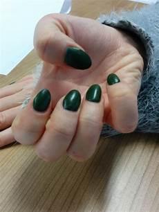 matt schwarzer nagellack nagellack test