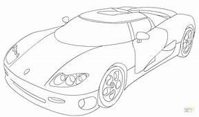 Lamborghini Reventon Drawing At GetDrawingscom  Free For