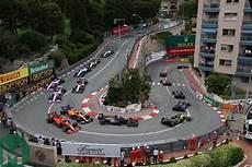monaco grand prix 2019 monaco grand prix report motor sport magazine