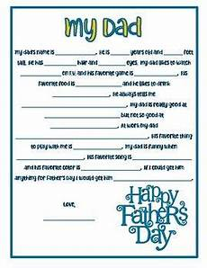 s day printable questionnaire 20586 s day questionnaire s day fathers day questionnaire childhood education