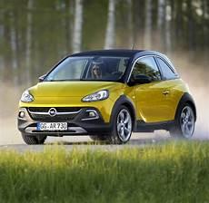 Neuer Kleinwagen Karl Dieser Opel Kostet Weniger Als