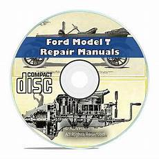old cars and repair manuals free 2011 ford expedition parental controls vintage ford model t car repair construction and operation manuals cd v48 ebay