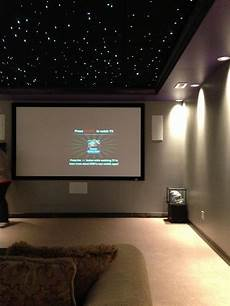 basement media room with black ceiling basement home office pinterest happenings awesome