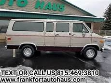 how to sell used cars 1994 gmc rally wagon 2500 interior lighting 1994 g2500 used 5 7l v8 16v automatic rwd minivan van classic gmc rally wagon 1994 for sale