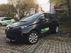 Renault Zoe Mieten - renault zoe r240 elektroautos mieten