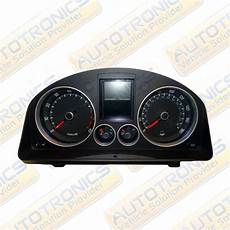 accident recorder 2005 volkswagen touareg instrument cluster volkswagen golf v 2003 2008 instrument cluster repair