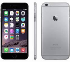 Buy Apple Iphone 6 Plus 64 Gb Space Grey Free