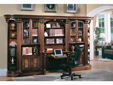 home office library furniture home office piece library desk hun urban living furniture