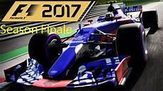 F1 2017 Season Finale Trailer