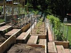 Farm Garden Terraces