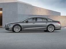 audi a8 quattro 2019 price new 2019 audi a8 price photos reviews safety ratings