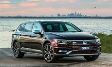 2020 vw passat alltrack rumors release date and price