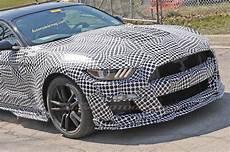 2020 Mustang Shelby Cobra Gt500