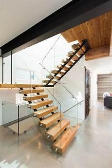 Escaliers En Bois Int 233 Rieur Et Ext 233 Rieur Id 233 Es Sur Les