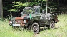 Gebrauchte Militärfahrzeuge Kaufen - vw iltis infos preise alternativen autoscout24