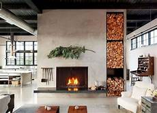 16 brilliant ideas how to create appealing firewood