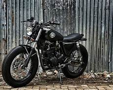 Yamaha Scorpio Modif Classic by Yamaha Scorpio Modif Model Klasik Keren Habis Gan