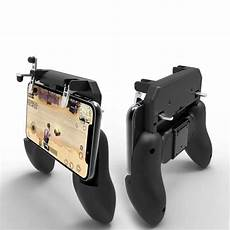 Single Controller Joystick Shooter by Pubg Mobile Controller Gamepad For Ios Android L1r1