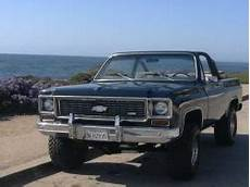 Chevrolet Blazer K5 - chevrolet k5 blazer the free encyclopedia