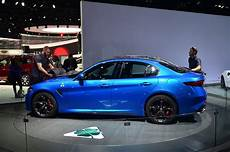 which hot alfa would you rather have the giulia qv or