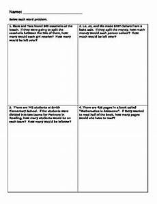 division word problems worksheets 4th grade 11453 division word problems interpreting the remainder 4th grade common