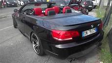 bmw m3 cabrio convertible tuning car show