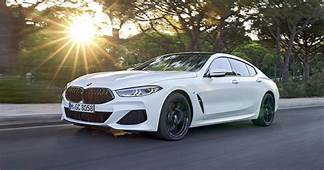 2020 BMW 840i Gran Coupe First Drive Review The Best 8