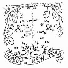 new years activity sheet country times