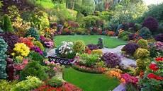 amazing gardens youtube