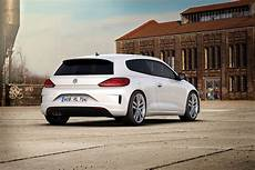Vw Golf R Gebraucht - vw sharpens up new scirocco and golf variant with r line