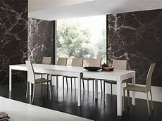 tavoli da sala da pranzo moderni tavolo sala da pranzo allungabile 3 mt arredamento