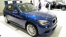 2014 Bmw X1 Xdrive 35i M Sport Line Exterior And
