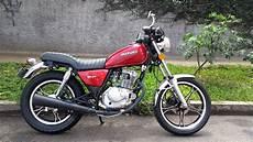 suzuki gn 125 modificada colombia motos y autos
