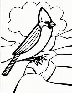 Malvorlagen Kostenlos Vogel Coloring Lab