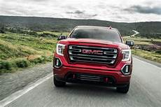 the 2019 gmc images performance gmc levels up 2019 at4 with road performance