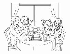 Malvorlagen Keluarga Mewarnai Gambar Keluarga Www Bilderbeste