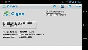 Cigna Envoy  Google Play의 Android 앱