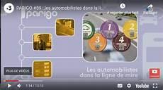 Parigo 59 Les Automobilistes Franciliens Dans La Ligne