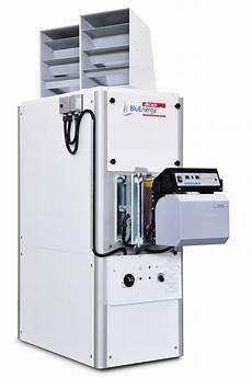 stufe a pellet per capannoni generatori d calda caldaia a pellet a condensazione